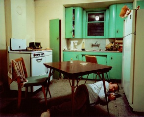 Jeff Wall Insomnia 1994